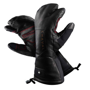 SuperNova Heated Mitt