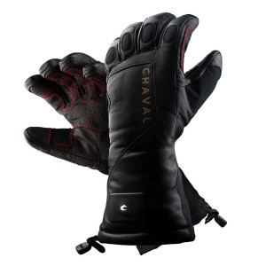 SuperNova Heated Glove – Single Button